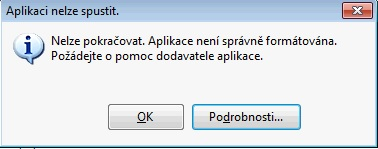 frameworkerror